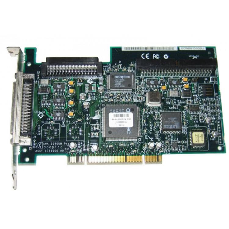 Controler Raid SCSI Adaptec 2940UW