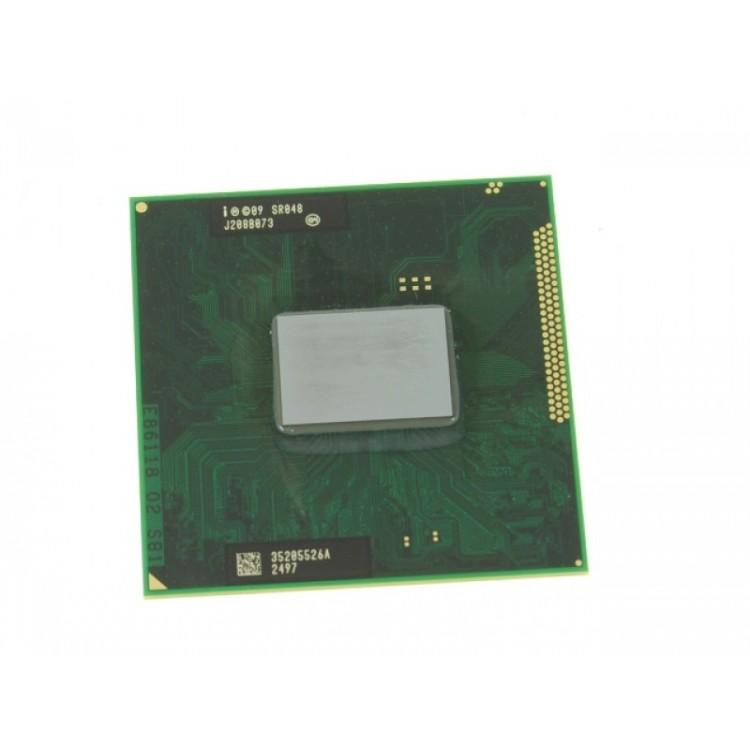 Procesor laptop Intel Core i5-2520M 2.5 GHz, 3Mb Cache