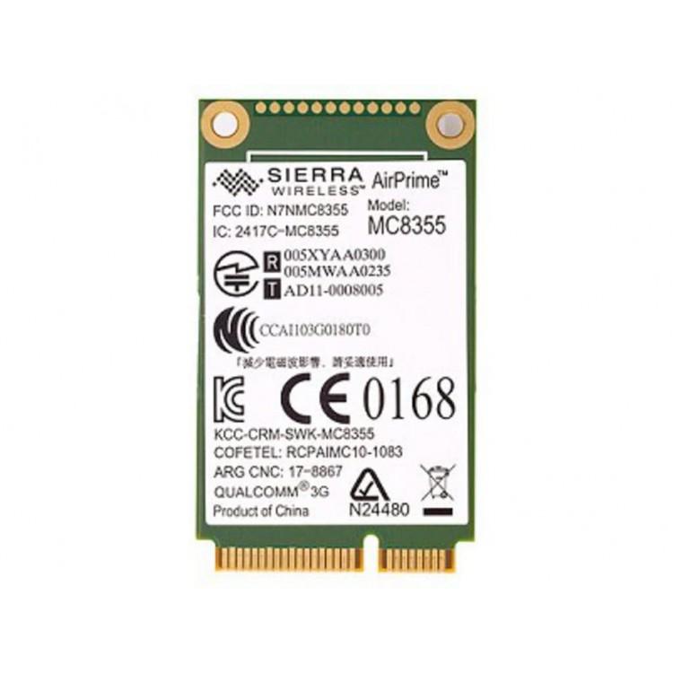 Modul 3G WWAN , Sierra Wireless MC8355, Gobi 3000 HP SPS 634400