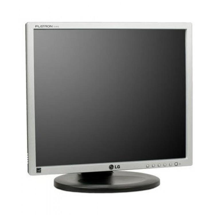 Monitor LED LG E1910, 1280 x 1024, 19 inch, VGA