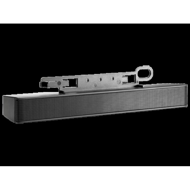 Imagine indisponibila pentru Boxa HP LCD Speaker Bar NQ576AT