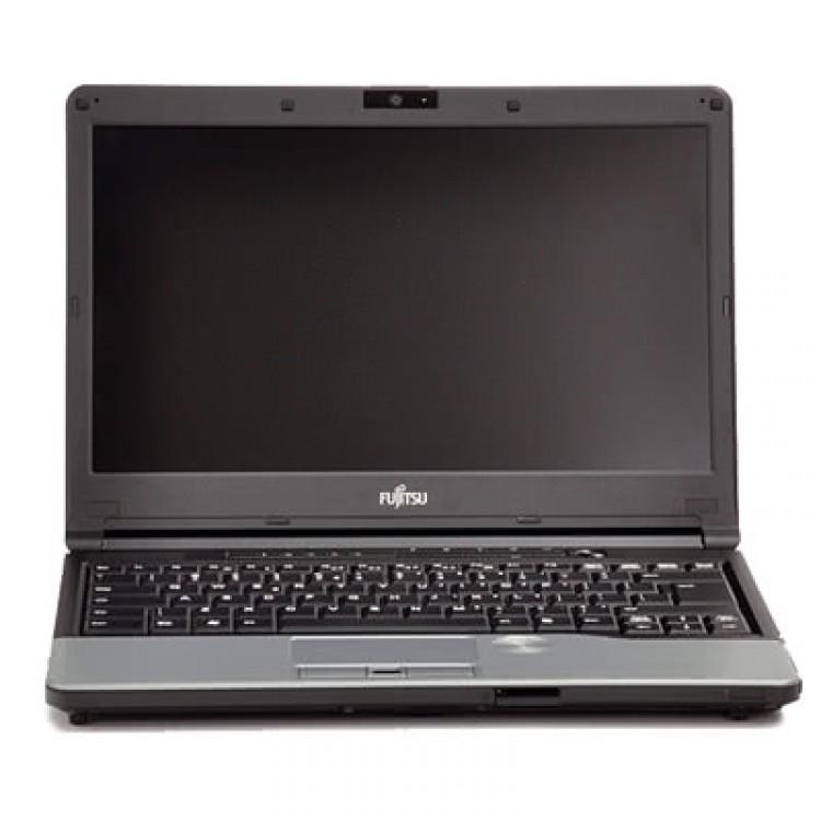 Laptop FUJITSU SIEMENS S762, Intel Core i5-3340M 2.70GHz, 4GB DDR3, 320GB SATA, DVD-RW