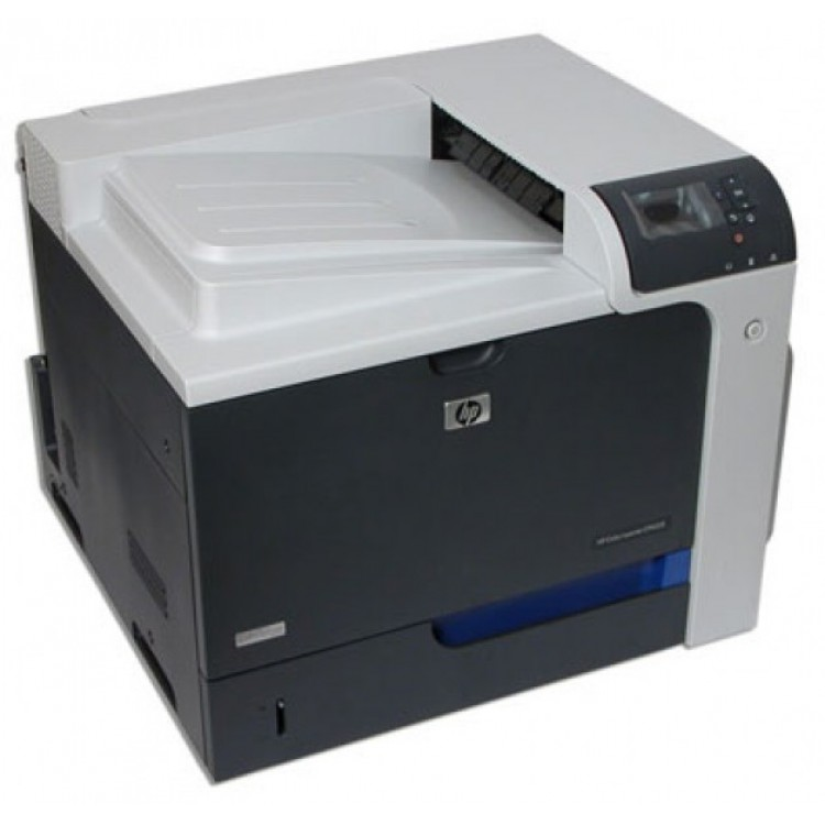 Imprimanta Laser Color HP CP4025N, Retea, USB, 35 ppm