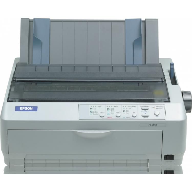 Imprimanta matriciala A4 Epson FX-890