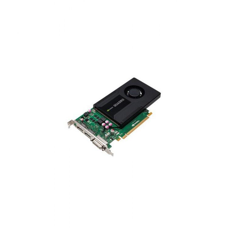 Imagine indisponibila pentru Placa Video Nvidia Quadro K2000 2GB GDDR5 128-BIT