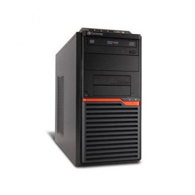Imagine indisponibila pentru Calculator Acer Gateway DT71, Tower, Intel Core i5-2400, 3.10 GHz, 4 GB DDR3, 500GB SATA, DVD-RW