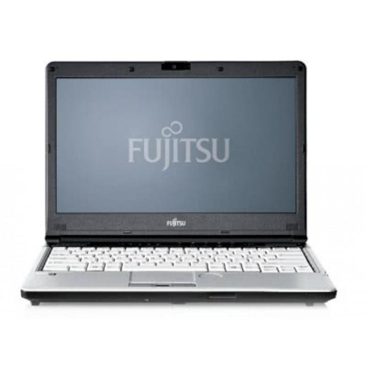 laptop fujitsu siemens s761, intel core i5-2520m 2.50ghz, 8gb ddr3, 320gb sata