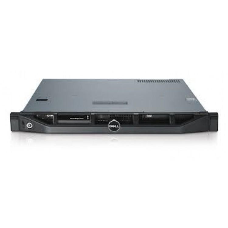 Imagine indisponibila pentru Server Dell PowerEdge R210, Generatia a 2-a, Intel G645 Dual Core 2.90 GHz, 8GB DDR3, 1TB SATA, PSU 250W