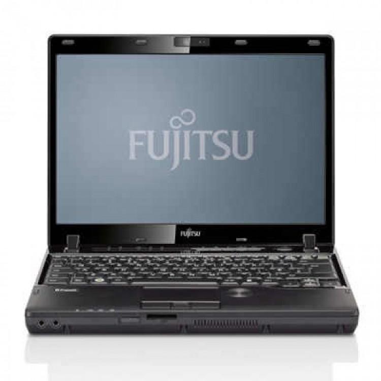 Laptop FUJITSU Lifebook P772, Intel Core i5-3320 2.60 GHz, 8GB DDR3, 120GB SSD, DVD-RW