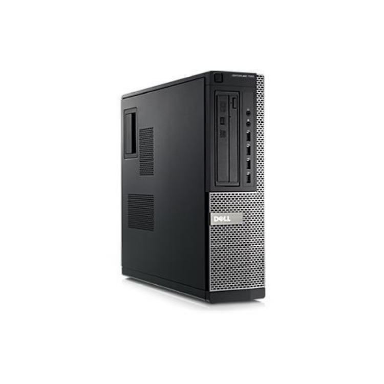 calculator dell gx790 desktop, intel core i5-2400s 2.50 ghz, 4gb ddr 3, 250gb sata, dvd-rom