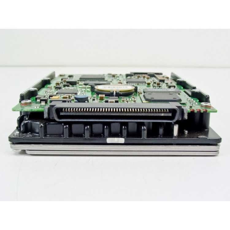 hard disk 3.5 scsi, 10.000 rpm, hdd 36gb, 80-pin sca, connector (hot swap, hot plug)
