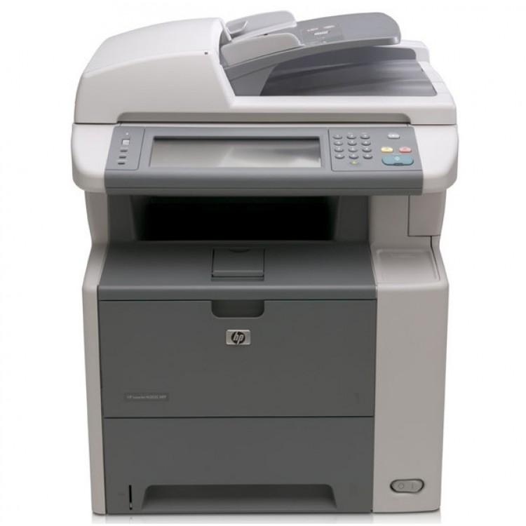 Multifunctionala Laser Monocrom HP M3035 MFP, Copiator, Scanner, 35 ppm, USB, 1200 x 1200, A4