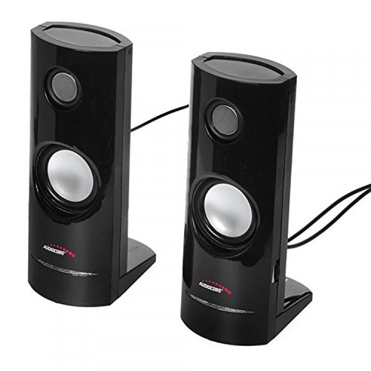 Boxe Audiocore AC860 8W USB Black