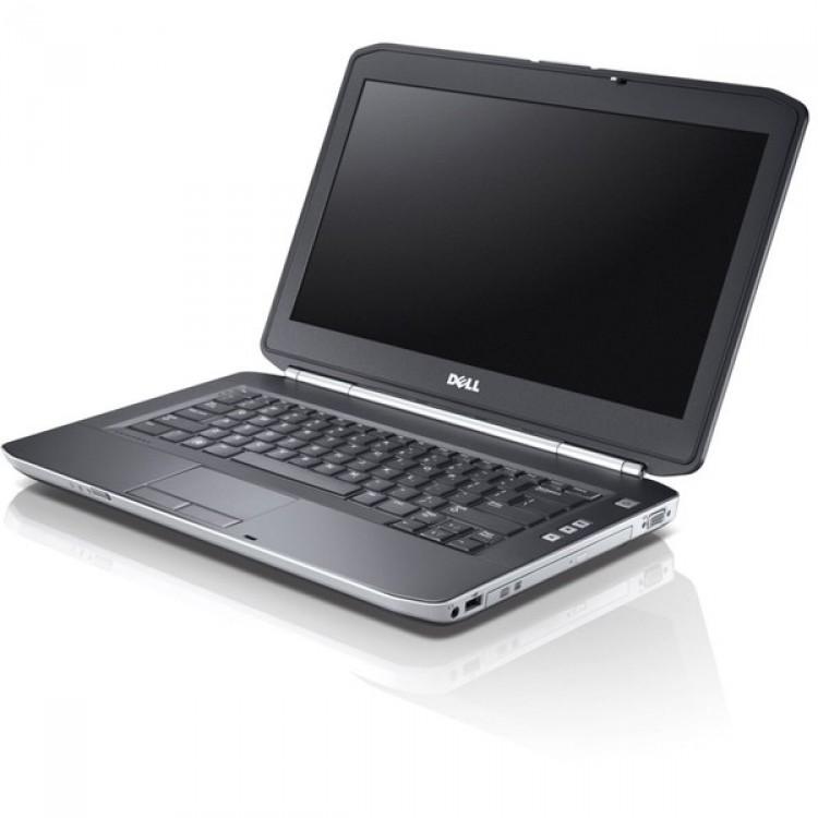 laptop dell latitude e5430, intel core i3-3120m 2.50ghz, 8gb ddr3, 120gb ssd, dvd-rw, 14 inch
