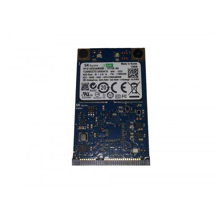 Solid State Drive (SSD) Hynix 128GB mSATA, HFS128G3AMNM-1010A