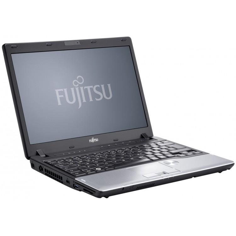 Laptop FUJITSU SIEMENS P702, Intel Core i3-3120M 2.50GHz, 4GB DDR3, 320GB HDD