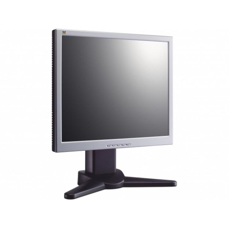 Monitor VIEWSONIC VP920 LCD, 19 inch, 1280 x 1024, VGA, DVI