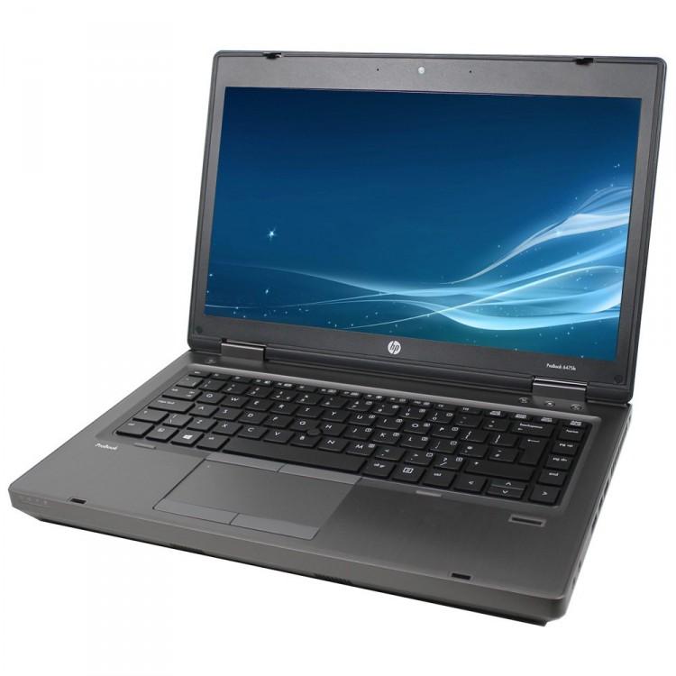 Laptop HP ProBook 6475B, AMD A8-4500M 1.90GHz, 8GB DDR3, 500GB, DVD-ROM