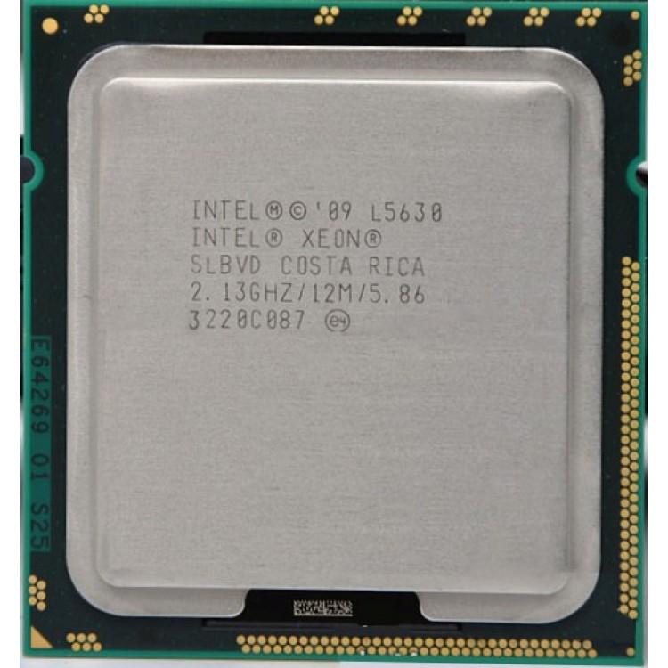 Procesor Server Quad Core Intel Xeon L5630 2.13GHz, 12MB Cache