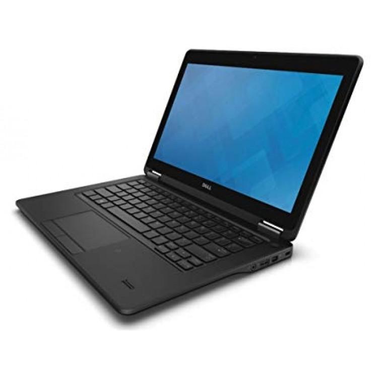 Laptop Dell Latitude E7250, Intel Core i5-5300U 2.30GHz, 8GB DDR3, 120GB SSD, 12 Inch