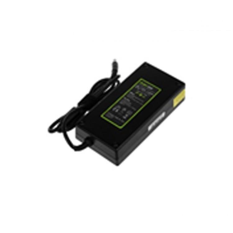 Incarcator Laptop Green Cell HP 19.5V, 135W