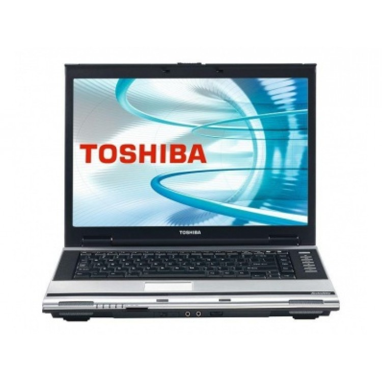 Laptop Toshiba A110-228, Intel Core T1350 1.86GHz, 2GB DDR2, 320GB SATA, DVD-RW