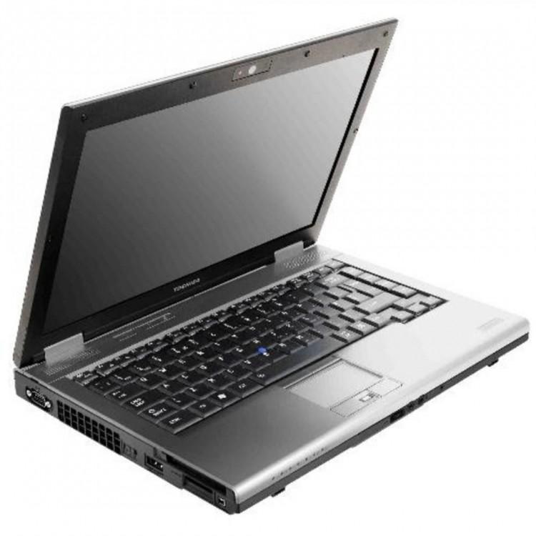 Laptop Toshiba Satelite Pro A120, Intel Core 2 Duo T2050 1.60GHz, 2GB DDR2, 320GB SATA, DVD-RW