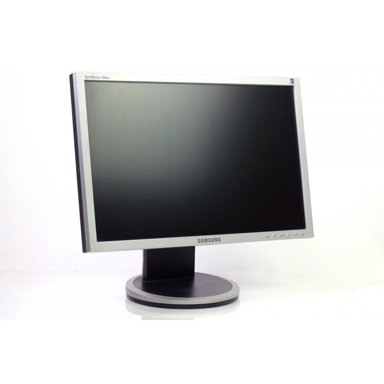 Monitor SAMSUNG SyncMaster 940NW LCD, 19 Inch, 1440 x 1900, VGA