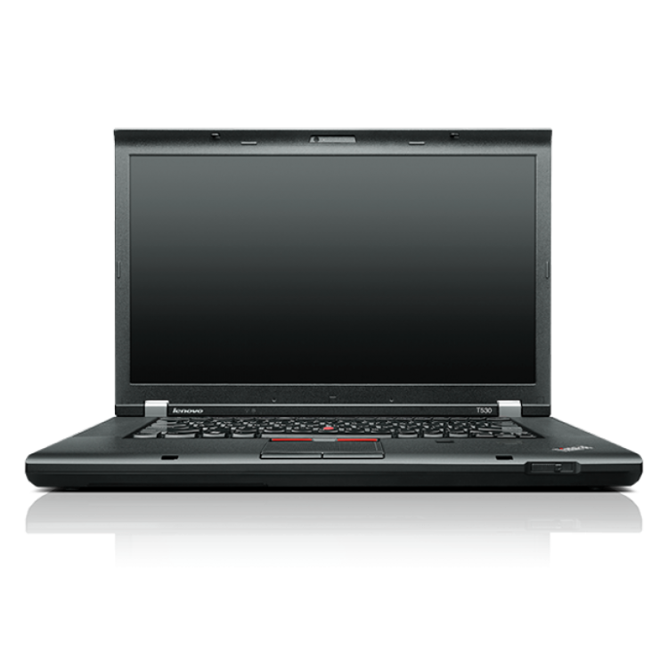 Laptop LENOVO ThinkPad T530, Intel Core i5-3320M 2.60GHz, 8GB DDR3, 240GB SSD, DVD-RW