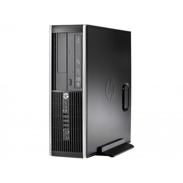 Calculator HP Compaq Pro 6305 SFF, AMD A8-5500B 3.20GHz, 4GB DDR3, 250GB SATA, DVD-ROM