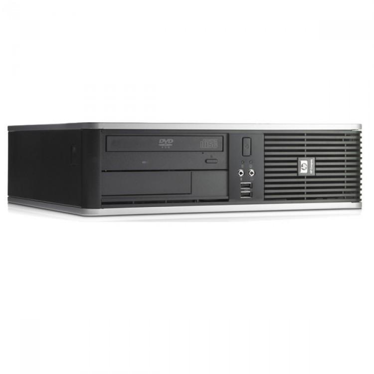 Calculator HP DC7800, Intel Pentium E2180 2.00GHz, 2GB DDR2, 250GB SATA