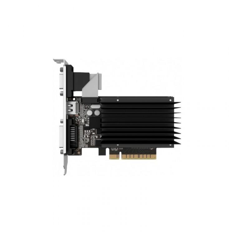 Placa video PALIT GeForce GT 710, 2GB SDDR3 (64 Bit), HDMI, DVI, D-Sub