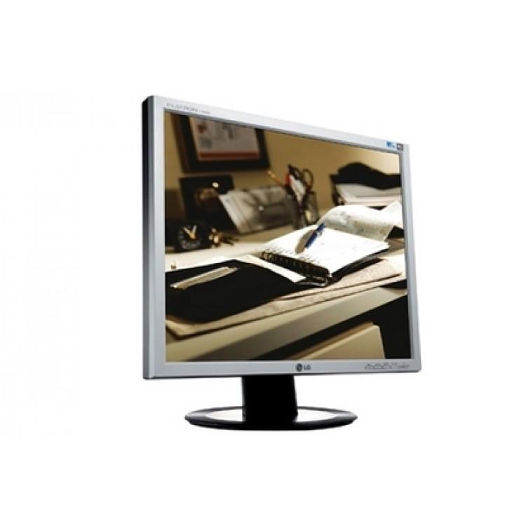 Monitor LG L1950SQ LCD, 19 inch, 1280 x 1024, VGA