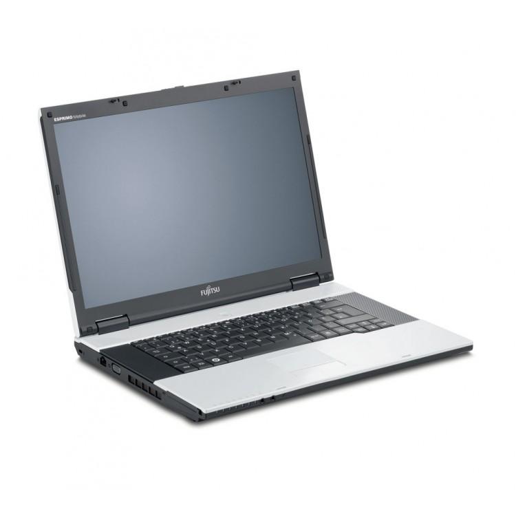 Laptop FUJITSU SIEMENS V6535, Intel Celeron T3000 1.80GHz, 2GB DDR2, 250GB SATA, 15 Inch