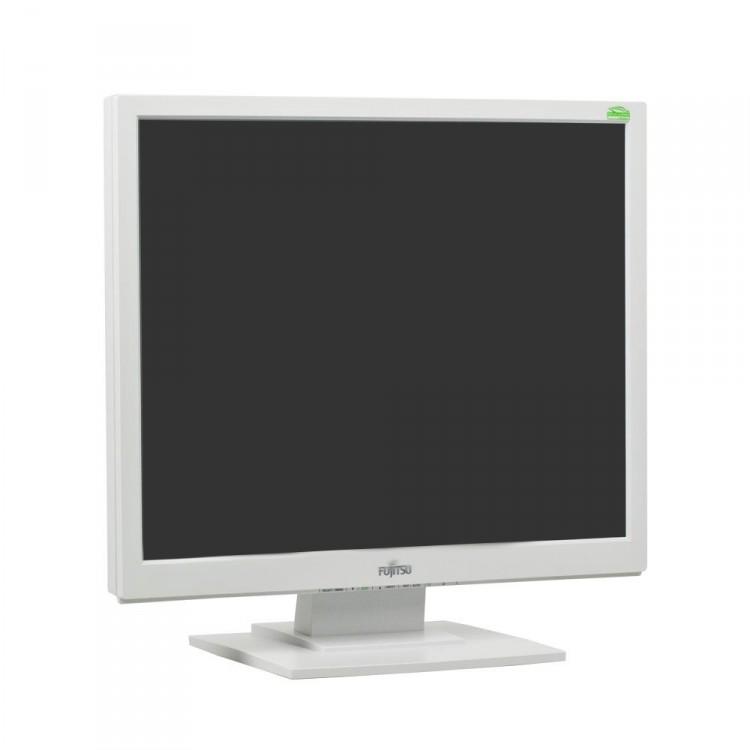 Monitor Fujitsu Siemens E19-9 LCD, 19 Inch, 1280 x 1024, VGA, DVI