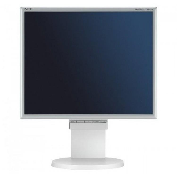 Monitor NEC MultiSync 195NX LCD, 19 Inch, 1280 x 1024, VGA, DVI