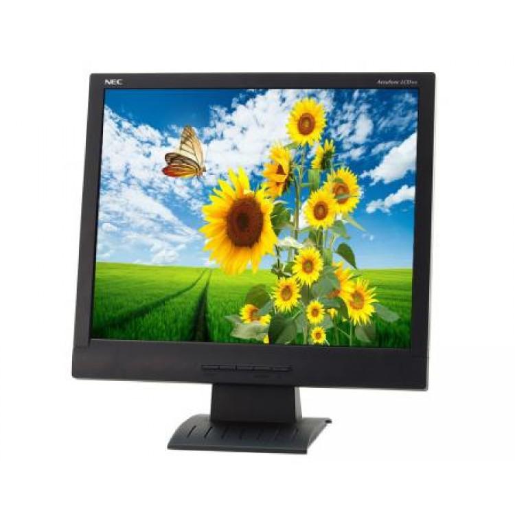 Monitor NEC MultiSync 92V LCD, 19 Inch, 1280 x 1024, VGA