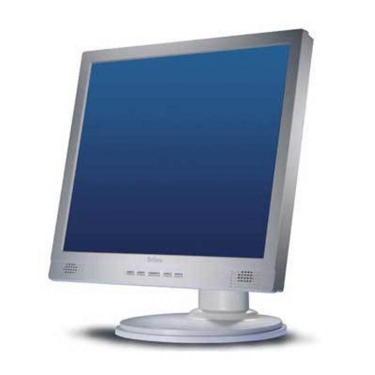 Monitor BELINEA 1970G1 LCD, 19 Inch, 1280 x 1024, VGA, DVI, Boxe Integrate