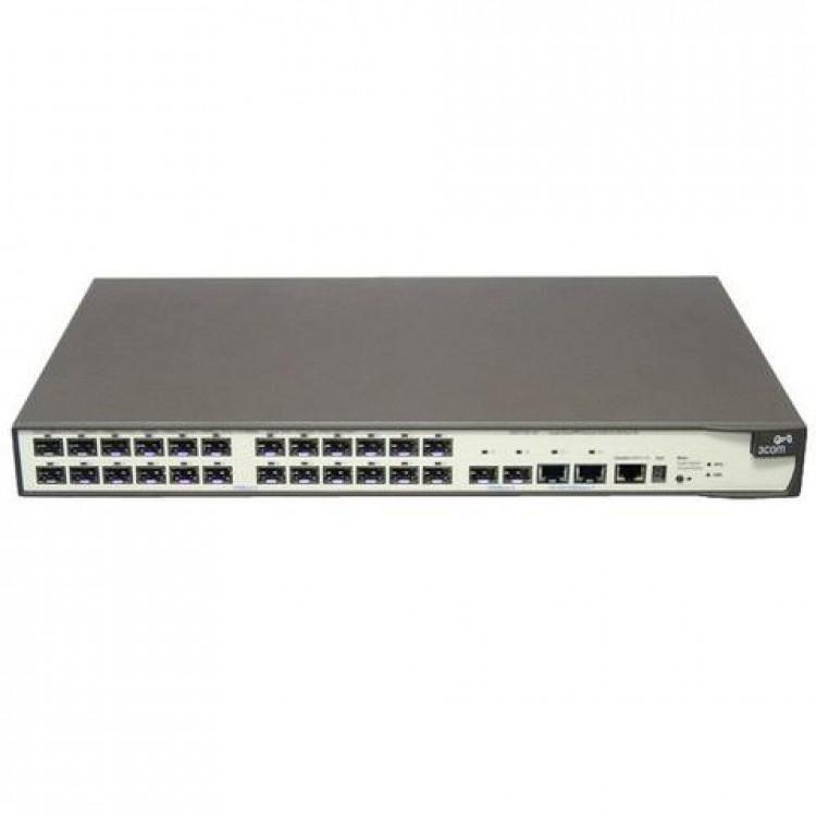 Switch 3Com SuperStack 4 5500g-ei 24-port SFP Gigabit 3cr17259-91