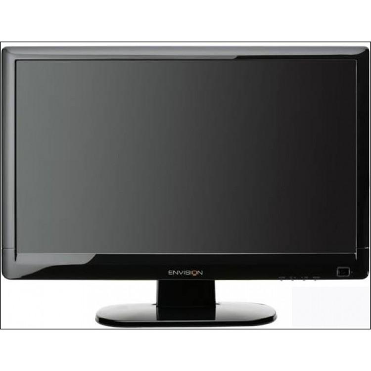 Monitor Envision P951W LCD, 19 Inch, 1366 x 768, VGA, DVI