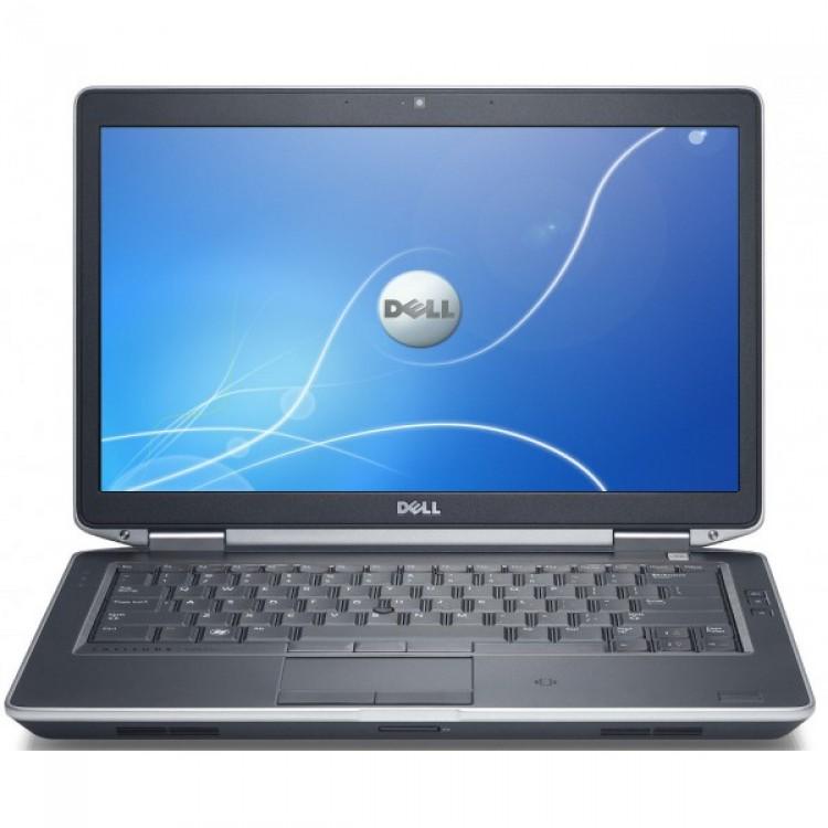 Laptop DELL Latitude E6430, Intel Core i5-3320M 2.60GHz, 16GB DDR3, 240GB SSD, DVD-RW, 14 Inch