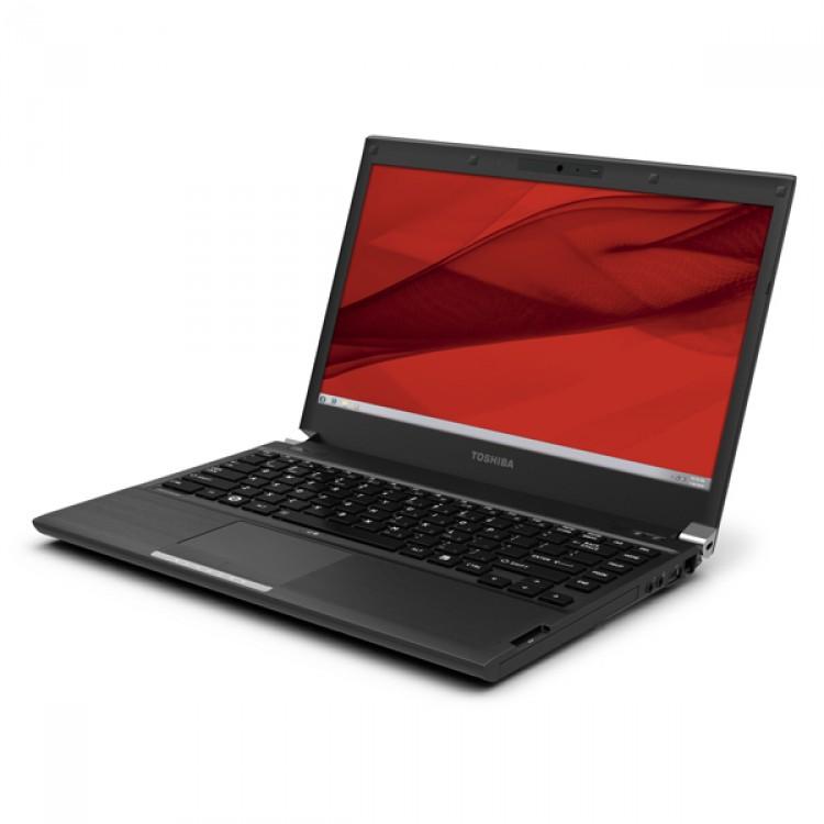 Laptop Toshiba Portege R930, Intel Core i5-3320M 2.60GHz, 4GB DDR3, 320GB SATA, DVD-RW, 13.3 Inch