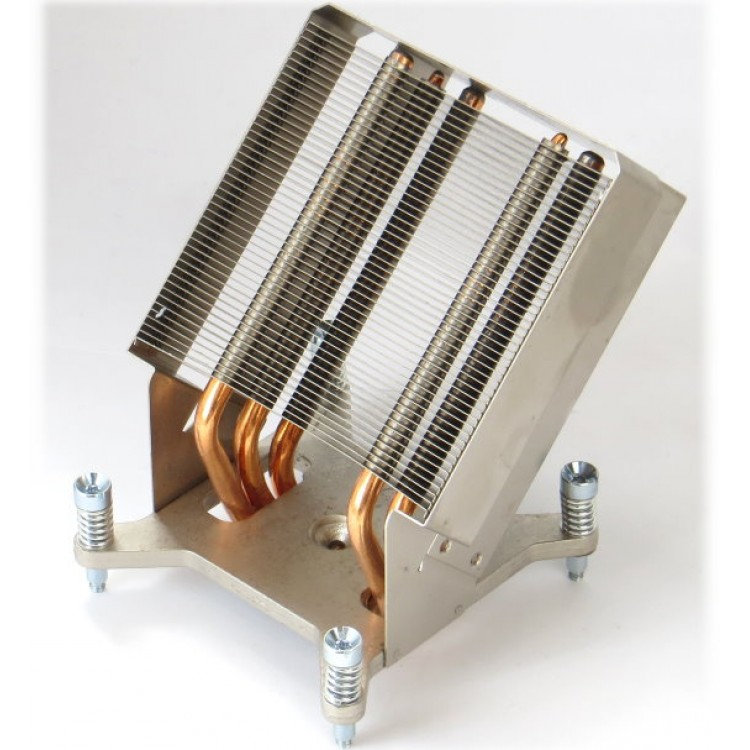Radiator pentru Workstation HP Z820, 635868-001, 636164-001