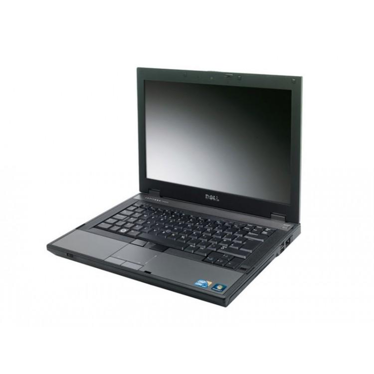 Laptop DELL Latitude E5410, Intel Core i3-350M 2.26GHz, 4GB DDR3, 250GB SATA, DVD-RW, 14 Inch