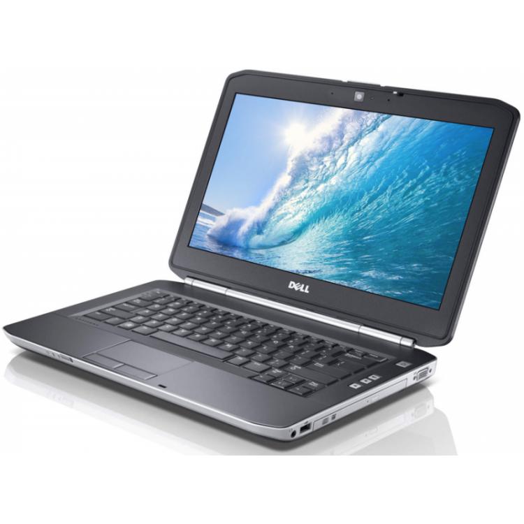 Laptop DELL Latitude E5420, Intel Core i3-2350M 2.30 GHz, 4GB DDR3, 250GB SATA, DVD-RW, 14 Inch