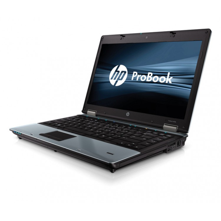 Calculator HP ProBook 6450B, Intel Core i5-450M 2.40GHz, 6GB DDR3, 250GB SATA, DVD-RW, Webcam, 14 Inch