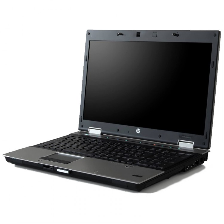 Laptop HP EliteBook 8540p, Intel Core i5-540M 2.53GHz, 4GB DDR3, 320GB SATA, DVD-ROM, 15.6 Inch, nVidia Quadro NVS 5100