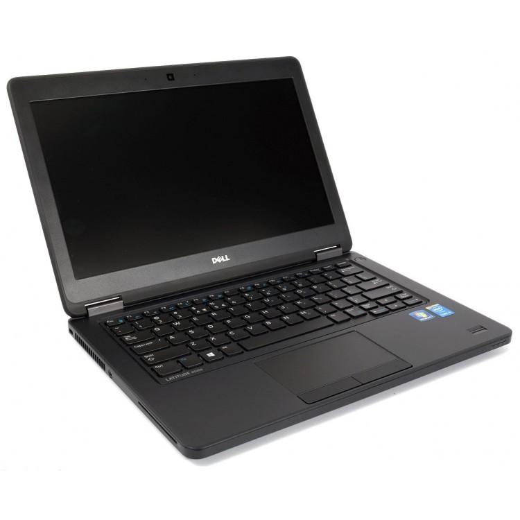 Laptop DELL Latitude E5450, Intel Core i5-5200U 2.20GHz, 8GB DDR3, 120GB SSD, 14 Inch, Grad B