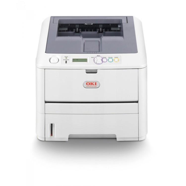 Imprimanta Laser Monocrom OKI B430, 30 ppm, USB