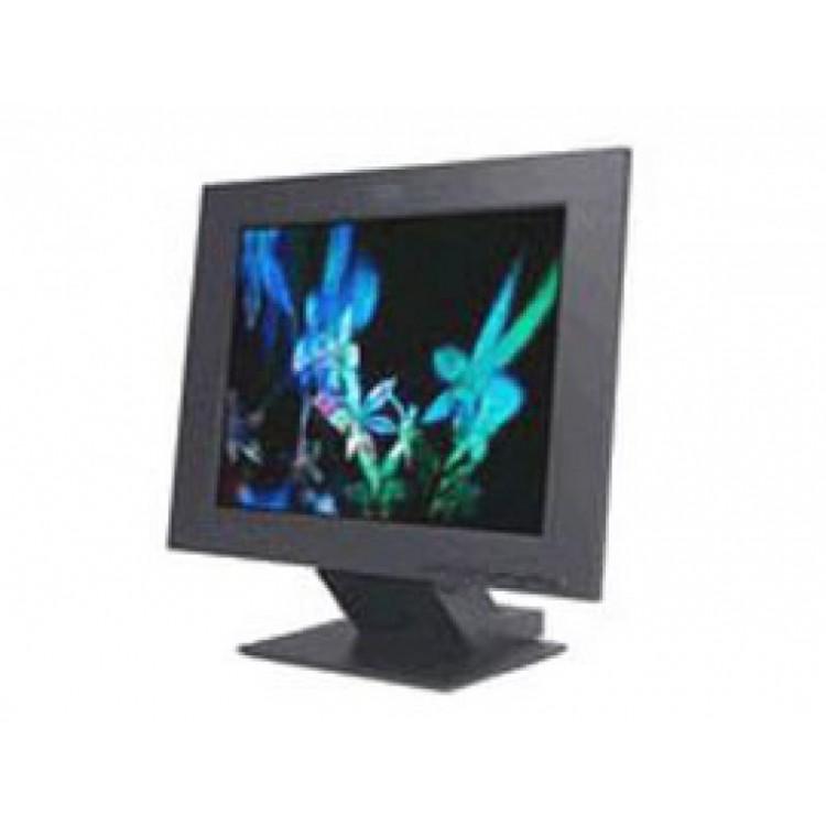 Monitor IBM T54A LCD, 15 Inch, 1024 x 768, VGA, Grad B